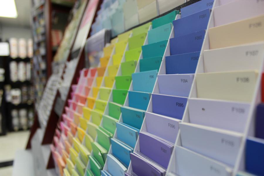 Paint Stain Merrett Home Hardware