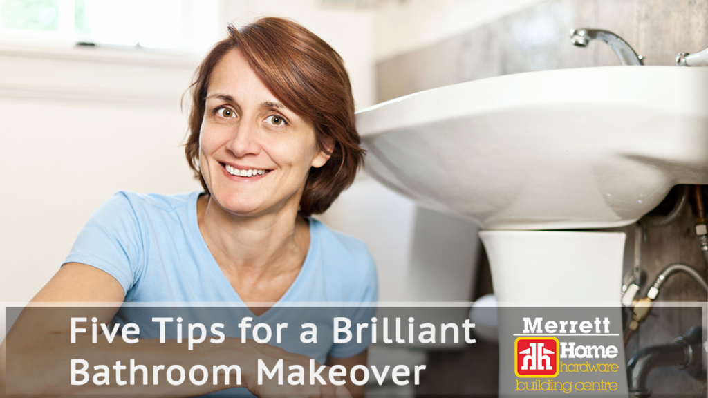 5 Bathroom tips feature image